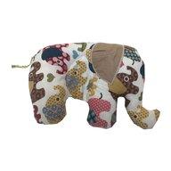 Deseda - Perna pt formarea capului bebelusului Elefantel - elefantei maro