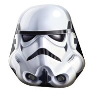 Perna Storm Trooper 40X40CM poliester