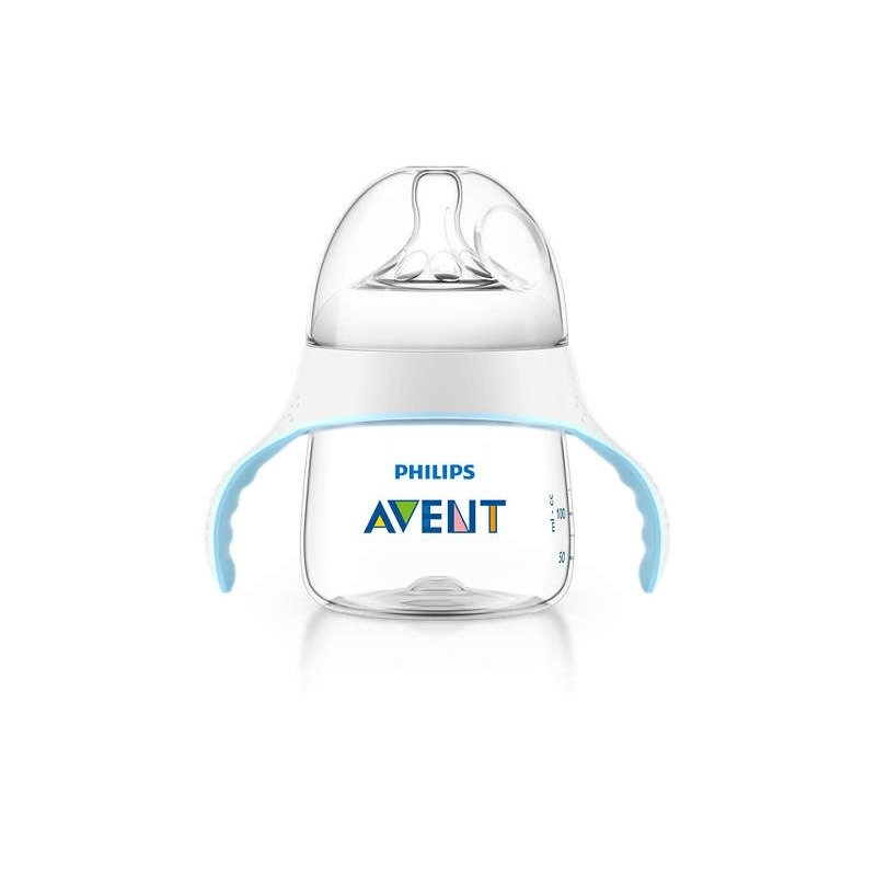 Philips Avent Kit de trecere de la biberon la cana din categoria Biberoane de la Philips Avent