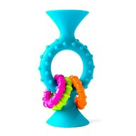 Fat Brain Toys - Jucarie dentitie PipSquigz Loops