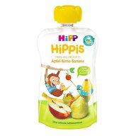 HiPP - Piure Hippis din mar, para, banana, 100 gr