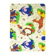 Deseda - Plapuma din finet 140x110 cm  Winnie crem