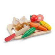 New Classic Toys - Platou cu legume