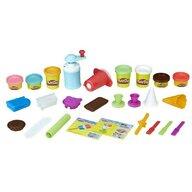 Play-Doh - Set de joaca Desert inghetata, Multicolor