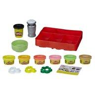 Play-Doh - Set de joaca Sushi, Multicolor