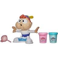 Play-Doh - Set de joaca Chewin Charlie Cu slime colorat, Multicolor