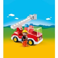 Playmobil - Camion cu pompier