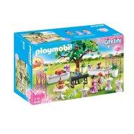 Playmobil - Festivitate de nunta