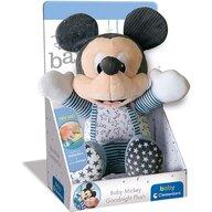 Clementoni - Jucarie din plus interactiva Noapte buna Mickey Mouse