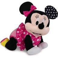 Clementoni - Jucarie din plus interactiva Primii pasi Minnie Mouse