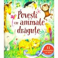 GIRASOL - Povesti cu animale dragute
