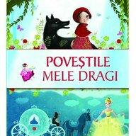 Editura Kreativ - Carte cu povesti Povestile mele dragi
