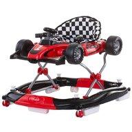 Chipolino - Premergator interactiv Racer Pliabil,  4 in 1, Rosu