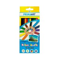 Prima Art - Set creioane Colorate 12 bucati