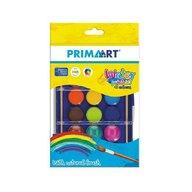 Prima Art - Acuarele 18 culori