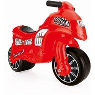 Dolu - Prima mea motocicleta - Rapida