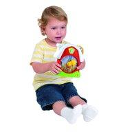 Little Learner - Jucarie interactiva Primul meu ceas distractiv