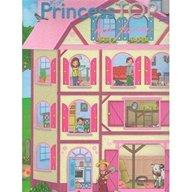 Girasol - Princess Top - My farm
