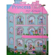 Girasol - Princess Top - My house, Roz