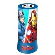 SunCity - Lampa de veghe Cu proiector Avengers
