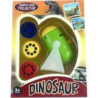 Bambinice - Proiector Dino Cu suport, Cu 3 diapozitive