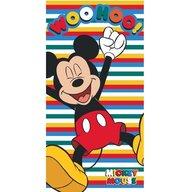 Star - Prosop de plaja microfibra Mickey WooHoo 70*140 cm  ST50292