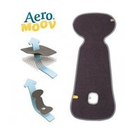 Aeromoov - Protectie antitranspiratie pentru carucior BBC Organic Anthracite