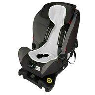 EKO - Protectie antitranspiratie Pentru scaun auto 0-9 kg Light, Gri