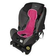 EKO - Protectie antitranspiratie Pentru scaun auto 9-18 kg, Roz