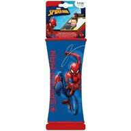 Disney Eurasia - Protectie centura de siguranta Spiderman, Albastru