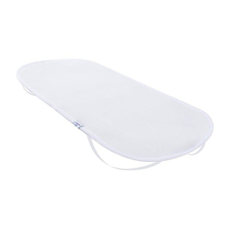 Protectie saltea impermeabila cu aerisire Oxiproof din categoria Accesorii patuturi de la BabyMatex