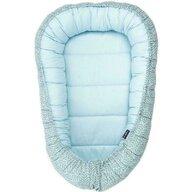 Womar Zaffiro - Protectie somn cu 2 fete Baby Nest   AN-BN-02