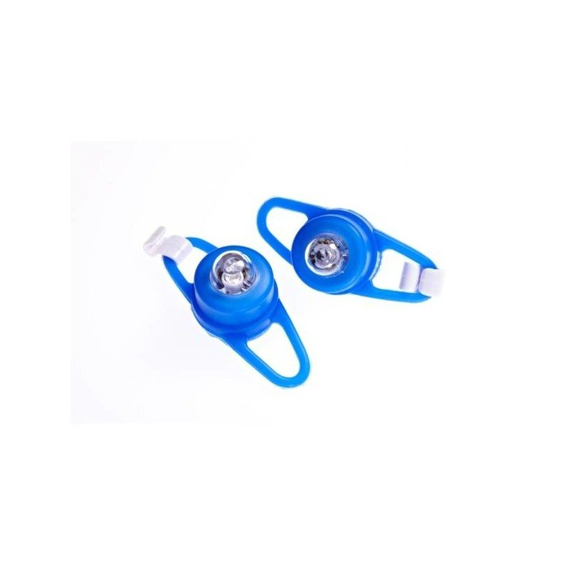 Proviz Semnalizatoare luminoase pentru carucioare si biciclete Proviz blue din categoria Accesorii plimbare de la Proviz Marea Britanie