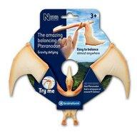 Natural History Museum - Pteranodon in echilibru