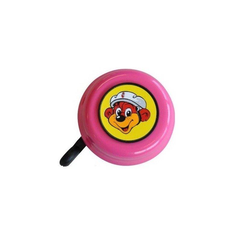 Puky Claxon pentru triciclete 16 – 18mm roz din categoria Accesorii plimbare de la Puky