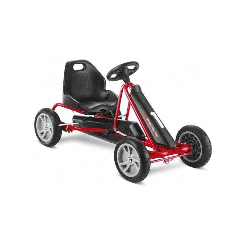 Puky Masina Cart F20 rosu
