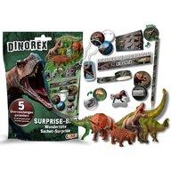 Craze - Set figurine Dinozauri , Punga cu surprize