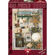 Puzzle 1000 piese, REMINISCENCES