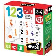 Headu - Puzzle 123