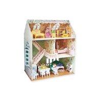 CUBICFUN - Puzzle 3D Casa viselor Puzzle Copii, piese 160