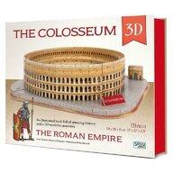 Sassi - Puzzle 3D Colosseum Puzzle Copii, pcs  131