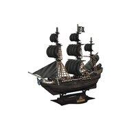 CUBICFUN - Puzzle 3D Nava Queen Anne Puzzle Copii, piese 155