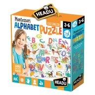 Headu - Puzzle Alfabet 3D