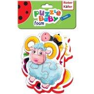 Roter Kafer - Puzzle Bebe Animale de la Ferma, 16 piese  RK6010-03