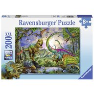 Ravensburger - Puzzle Giganti, 200 piese