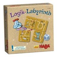 Haba - Puzzle, Labirintul magic, 6 ani+