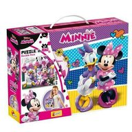 LISCIANI - Puzzle Minnie Mouse (60 piese)