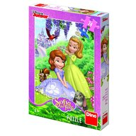 Dino - Toys - Puzzle Sofia 24 piese