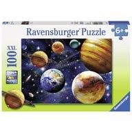 Ravensburger - Puzzle Univers, 100 piese