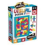 Headu - Puzzle vizual